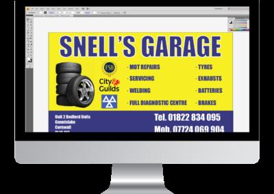 Snells Garage