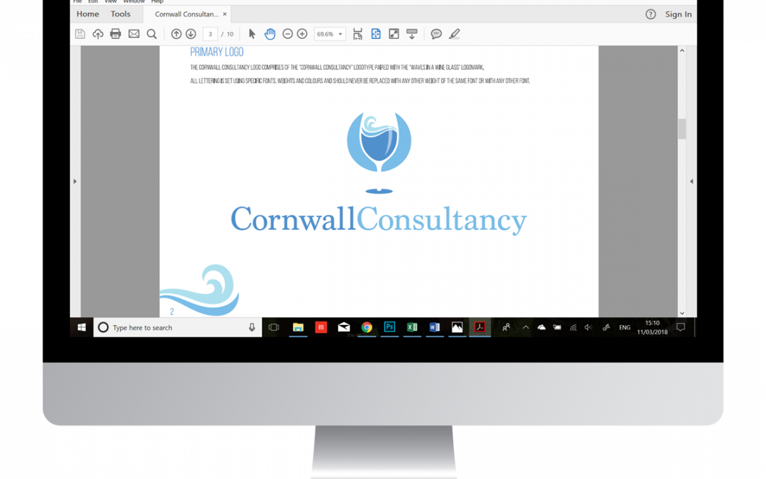 Cornwall Consultancy – Logo