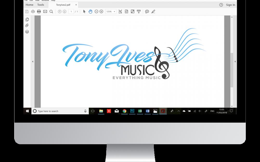 Tony Ives Music
